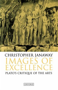 Images of Excellence - Janaway, Christopher