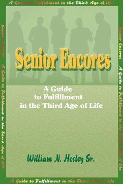 Senior Encores