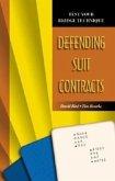Test Your Bridge Technique: Defending Suit Contracts