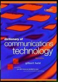 Dictionary of Communications Technology: Terms, Definitions and Abbreviations