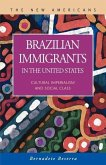 Brazilian Immigrants in the United States: Cultural Imperialism and Social Class
