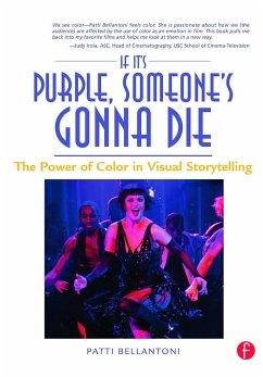 If It´s Purple, Someone´s Gonna Die