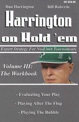 Harrington holdem ebook