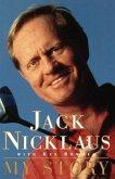 Jack Nicklaus My Story