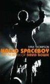 Hallo Spaceboy: The Rebirth of David Bowie