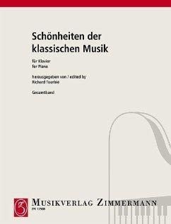 Schönheiten der klassischen Musik für Klavier
