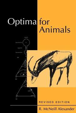 Optima for Animals - Alexander, R. McNeill