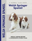 Welsh Springer Spaniel: A Comprehensive Owner's Guide