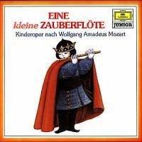EINE KLEINE ZAUBERFLÖTE - KINDEROPER NACH MOZART - Komponist: Hamann, Evelyn/Seefried