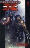 Ultimate X-Men - Volume 5: Ultimate War