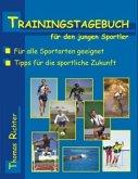 Trainingstagebuch für den jungen Sportler