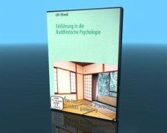 Einführung in die Buddhistische Psychologie, DVD