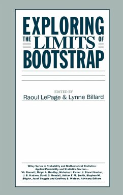 Exploring the Limits of Bootstrap - Lepage, Raoul