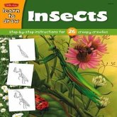 Learn to Draw Insects
