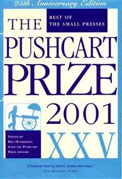 The Pushcart Prize - Herausgeber: Henderson, Bill