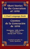 Short Stories by the Generation of 1898/Cuentos de La Generacion de 1898