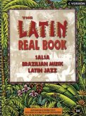 The Latin Real Book, C Version