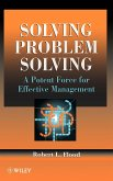 Solving Problem Solving