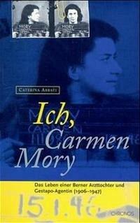 Ich, Carmen Mory