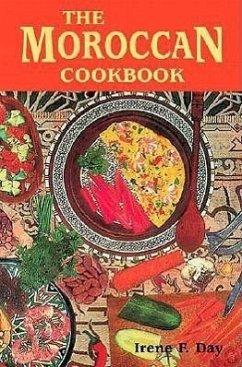 Moroccan Cookbook, The - Day, Irene F.; Day, Irene F.