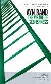 The Virtue of Selfishness: Fiftieth Anniversary Edition