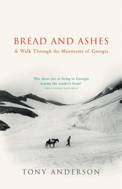 Bread And Ashes - Anderson, Tony