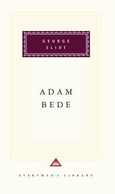 Adam Bede - Eliot, George