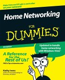 Home Networking For Dummies 4e