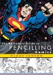 The DC Comics Guide to Pencill …