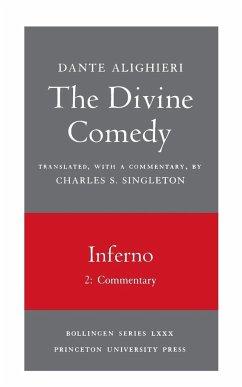 The Divine Comedy, I. Inferno, Vol. I. Part 2 - Dante