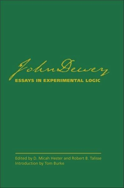 A John Dewey source page