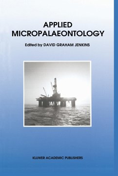 Applied Micropalaeontology - Jenkins, J.M. (Hrsg.)