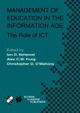 Management of Education in the Information Age: The Role of Ict