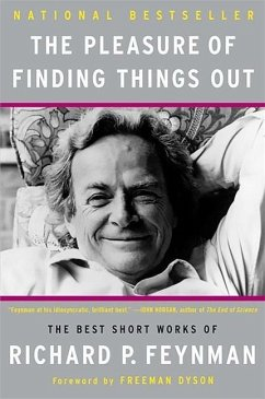 The Pleasure of Finding Things Out: The Best Sh...