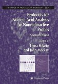 Protocols for Nucleic Acid Analysis by Nonradioactive Probes