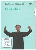 Das Stille Qi Gong, DVD