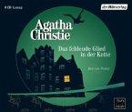 Das fehlende Glied in der Kette / Ein Fall für Hercule Poirot Bd.1 (3 Audio-CDs)