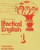 PRAC ENGLISH 1 AUDIO TAPE R 3K