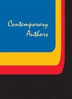 Contemporary Authors - Herausgeber: Mellors, Julie