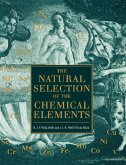 The Natural Selection of the Chemical Elements