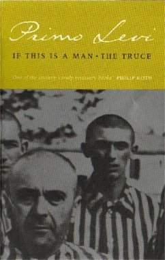If This Is A Man/The Truce - Levi, Primo