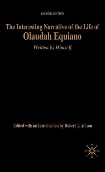 the interesting narrative of olaudah equiano The interesting narrative of the life of olaudah equiano related pages people who fought for human/civil rights – people who campaigned for equality, civil rights and civil justice.