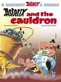 Asterix: Asterix and the Cauldron