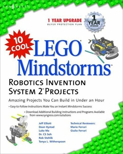 10 cool lego mindstorm robotics invention system 2. Black Bedroom Furniture Sets. Home Design Ideas