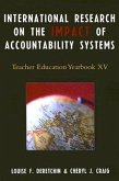 International Research on the Impact of Accountability Systems