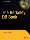 The Berkeley DB Book