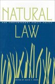 Natural Law and Contemporary Public Policy