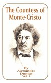 The Countess of Monte-Cristo: Volume 1