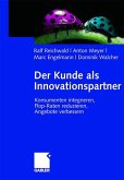 Der Kunde als Innovationspartner