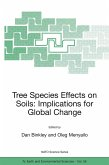 Tree Species Effects on Soils - Implications for Global Change
